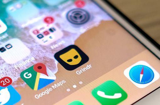 Missbrauch: Kontakt per Dating-App