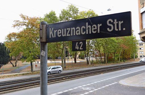 Z-Überweg wird 2019 gebaut
