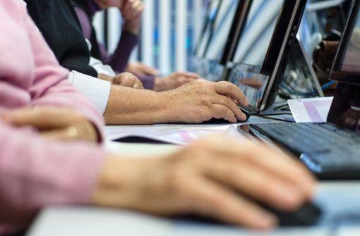 Im digitalen Zeitalter sind Bürozeiten passé