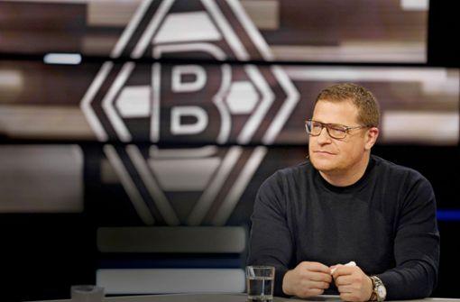 """Max Eberl: """"Wir können uns nicht mit dem DFB identifizieren"""""""