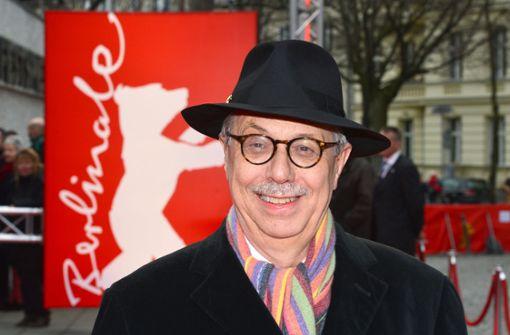 Großer Abschied von Berlinale-Chef Kosslick