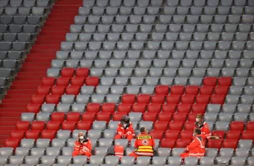 Österreich will ab August Zuschauer in den Stadien erlauben