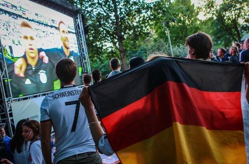 Ohrfeige sorgt für Tumult in Fellbach