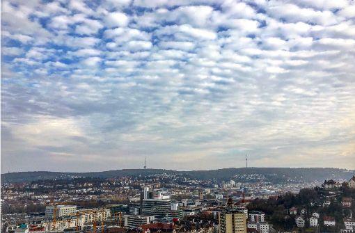 Stuttgart kann vor allem eines: Ausblick. Foto: Tanja Simoncev