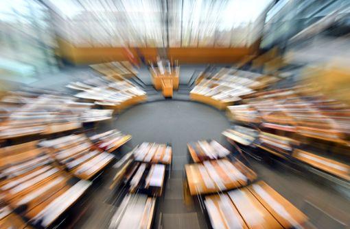 Höcke tritt zur Wahl als  Ministerpräsident an