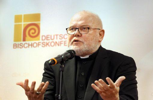Was steckt hinter dem Rückzug von Kardinal Reinhard Marx?