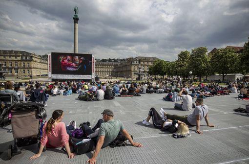 Den Filmfans  fehlt das Kommunale Kino