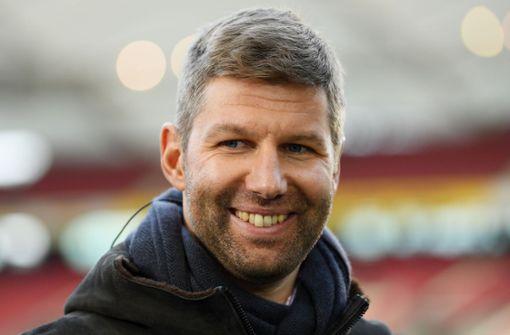 Ex-VfB-Profi sieht Fortschritte im Kampf gegen Homophobie