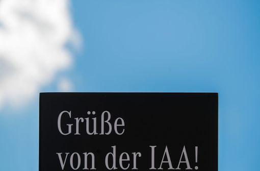 Stuttgart im Rennen um die IAA