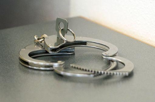 Vergewaltiger von Spaziergängerinnen zu 14 Jahren Haft verurteilt