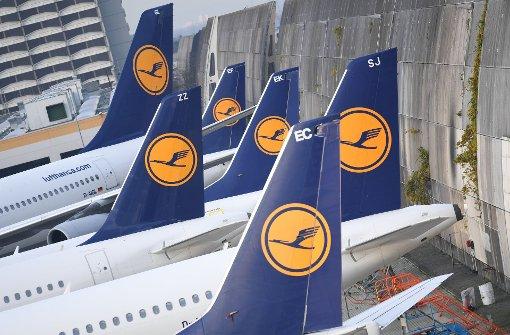 Gericht: Piloten dürfen streiken