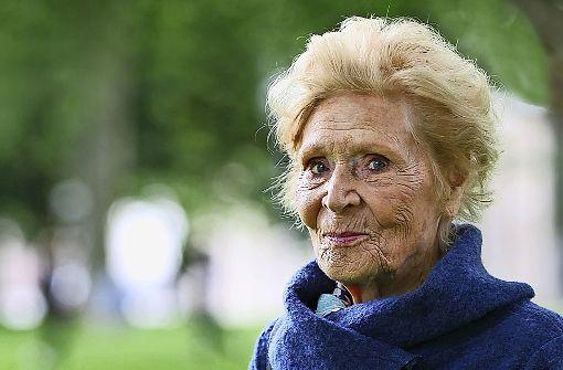 Nur keine Angst vor alten Frauen!