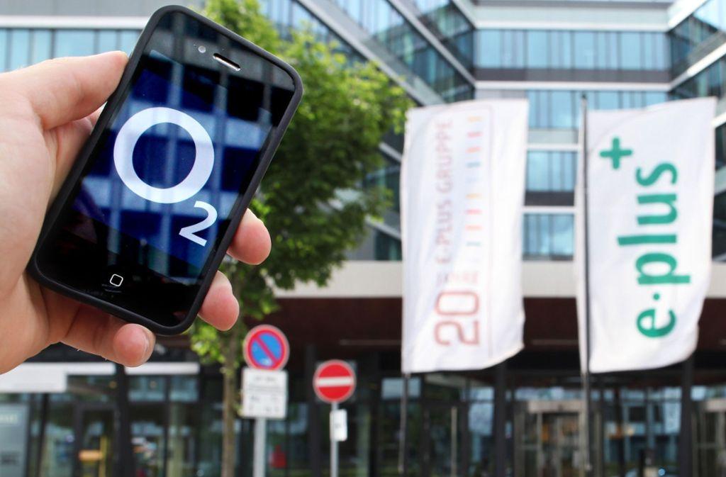 Kunden mehrerer Mobilfunkanbieter hatten am Dienstag für mehrere Stunden kein Netz – der Telefonanbieter O2 spricht davon, dass die Störung in weiten Teilen behoben sei. Foto: dpa