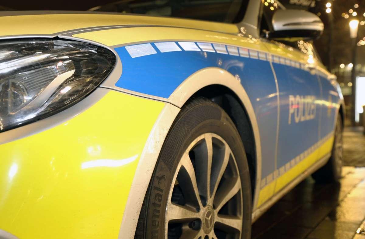 Das Polizeirevier Kornwestheim sucht nach Zeugen. (Symbolbild) Foto: imago images/U. J. Alexander