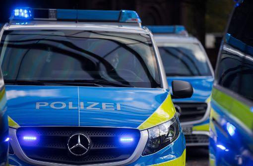 Brutale Messerattacke auf Frau - Verdächtiger festgenommen