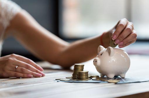 Wie viel Geld schenkt man zur Hochzeit?