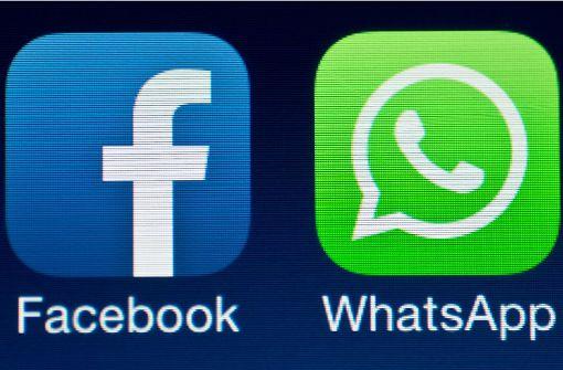 Große Sicherheitslücke bei Whatsapp aufgedeckt