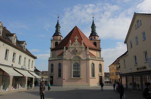 Metallica auf der Kirchen-Orgel