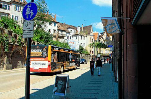 Tübingen ist bereit für Gratis-ÖPNV