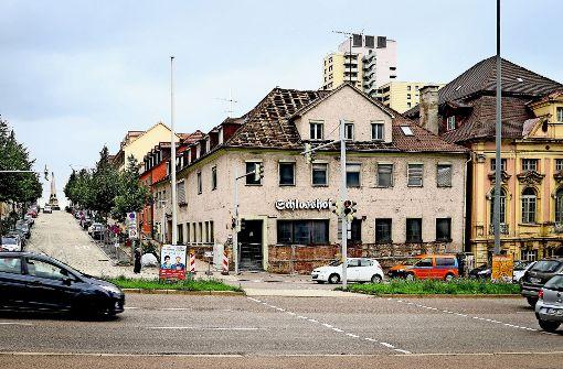40   Wohnungen im barocken  Quartier