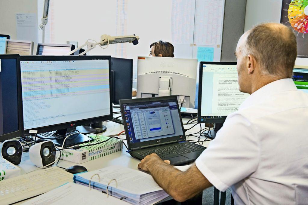 Mit der Vorhersage-Software Precobs sollen Einbrüche verhindert werden. Foto: dpa