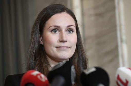 Finnland bekommt jüngste Ministerpräsidentin der Erde