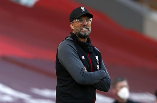 Liverpool-Trainer Jürgen Klopp: Komme zurück nach Deutschland