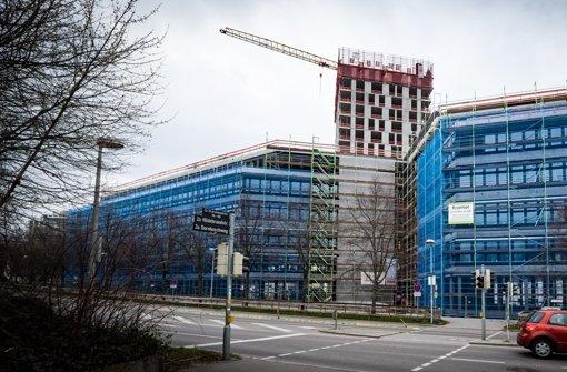 "Föll: ""Pendant zum Fernsehturm"""