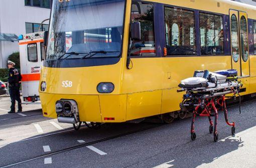 Die unterschätzte Gefahr: Sturz in der Stadtbahn