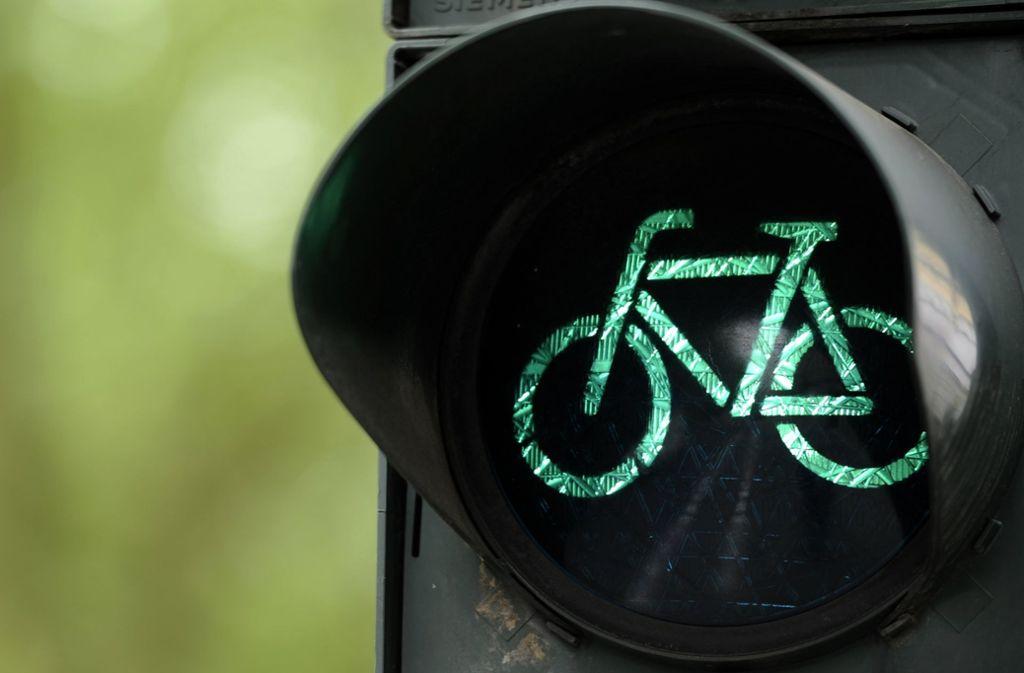 Das Fahrrad sagt mehr über den Charakter als man denkt. Klicken Sie sich durch unsere Fahrradfahrer-Typologie! Foto: dpa