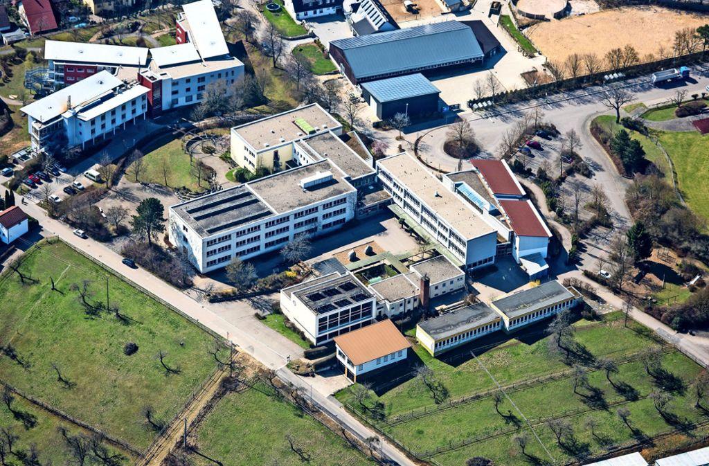 Ein Ziel der CDU Heimsheim ist die Stärkung des Schulstandorts und das Schaffen einer Werkrealschule. Foto: Holger Leicht