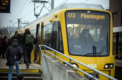 Uni Hohenheim fordert direkte Bahnlinie in die Stadt