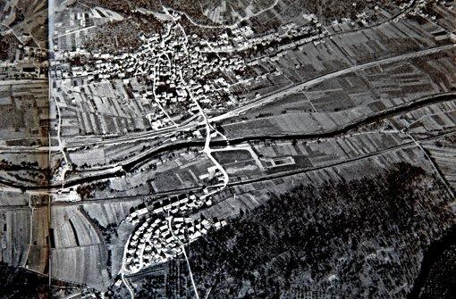 Paprika-Siedlungen  und ein Hafenviertel
