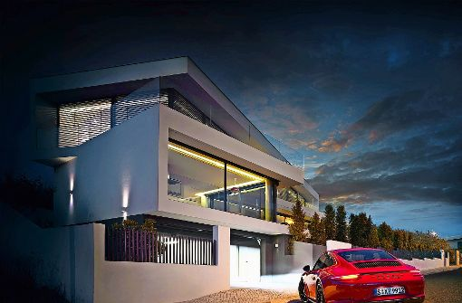 Porsche sieht neue Chancen im Bereich Smart Home