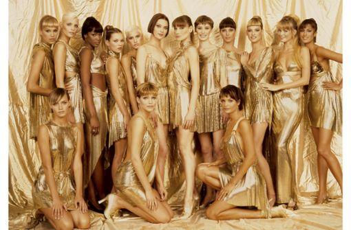 Die Abgründe der schönen heilen Supermodel-Welt