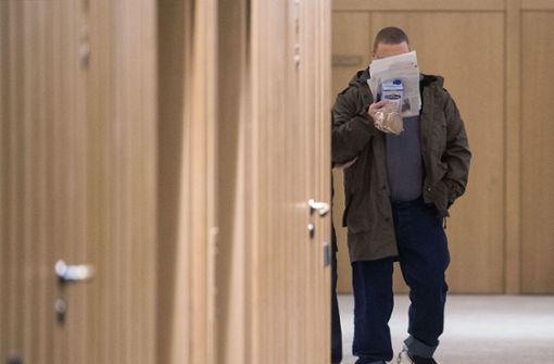 Früheres NPD-Mitglied wegen Betrugs zu Haftstrafe verurteilt