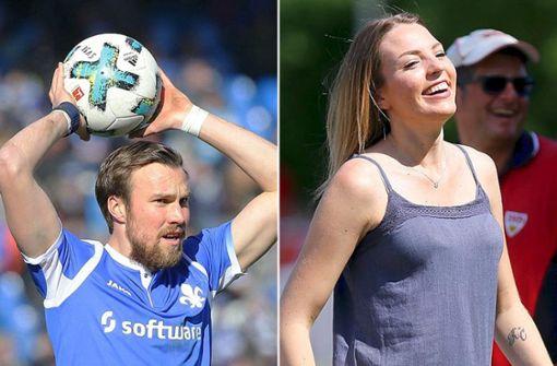 Kevin Großkreutz heiratet Freundin Caro