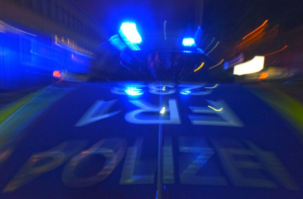 Die Polizei sucht zwei junge Räuber. Foto: dpa
