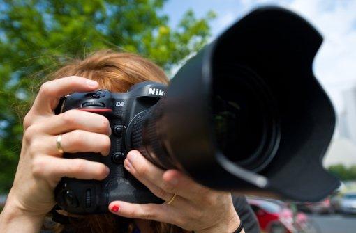 Models und Fotografen