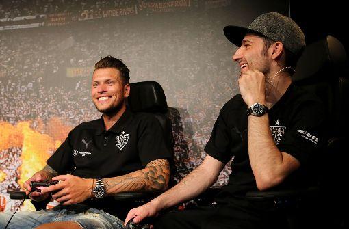 So fühlt sich der FIFA-Neuzugang beim VfB