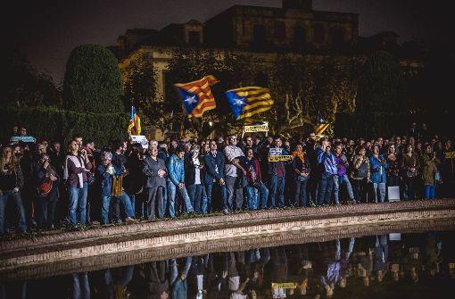 Puigdemont will sich nur der belgischen Justiz stellen