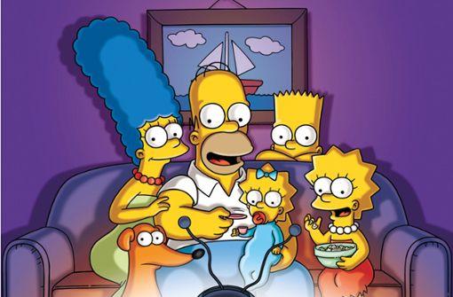 """Werner Herzog dachte, die """"Simpsons"""" sind stumm"""