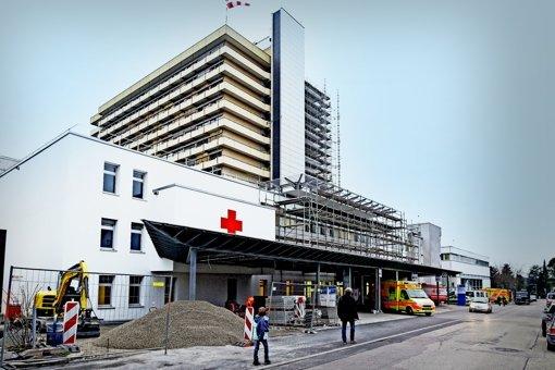 Kliniken: Landrat wird scharf angegriffen