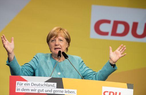 Merkel: Flüchtlingsjahr 2015 darf sich nicht wiederholen