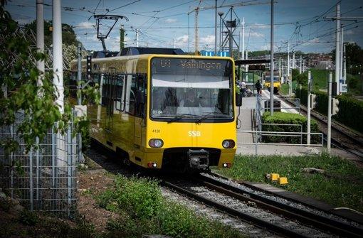 Stadtbahn fährt nicht