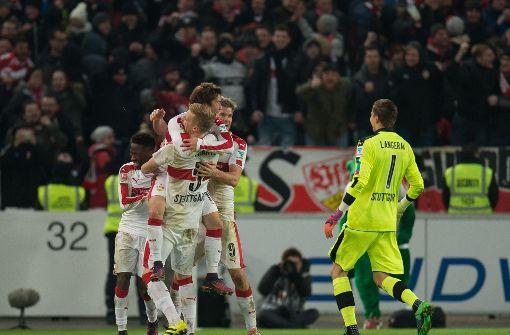 Diese VfB-Spieler sind auf Länderspielreise