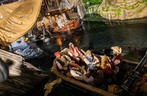 Schweizer lässt Piraten wiederauferstehen