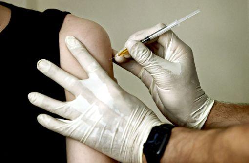 Viele Fragen wegen Impfungen von Kindern