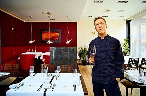 restaurant lava in degerloch eine neue herausforderung f r k che und g ste essen trinken. Black Bedroom Furniture Sets. Home Design Ideas
