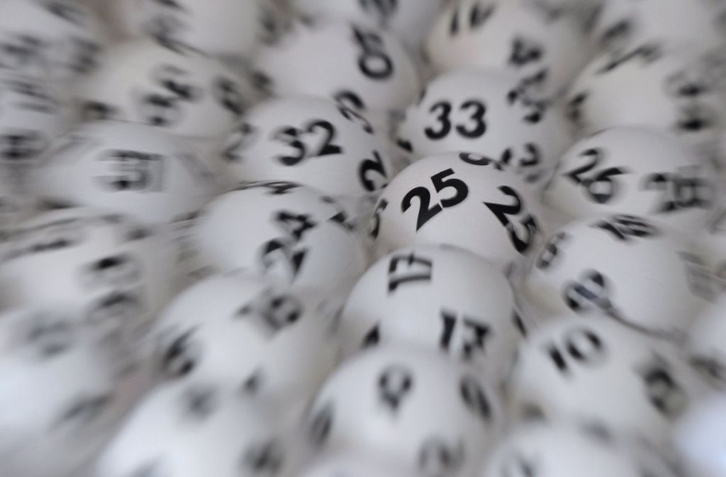 Bemerkenswerter Lottogewinn in Israel (Symbolbild) Foto: dpa